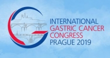 13th International Gastric Cancer Congress 8. - 11. 5. 2019, Prague Congress Centre