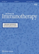Journal of Immunotherapy